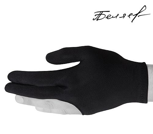 Перчатка Classic чёрная