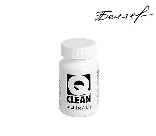 Q Clean, средство для чистки кия